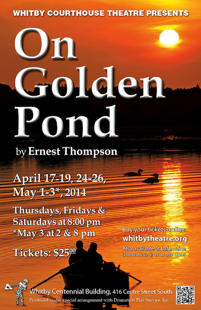 OncGolden Pond
